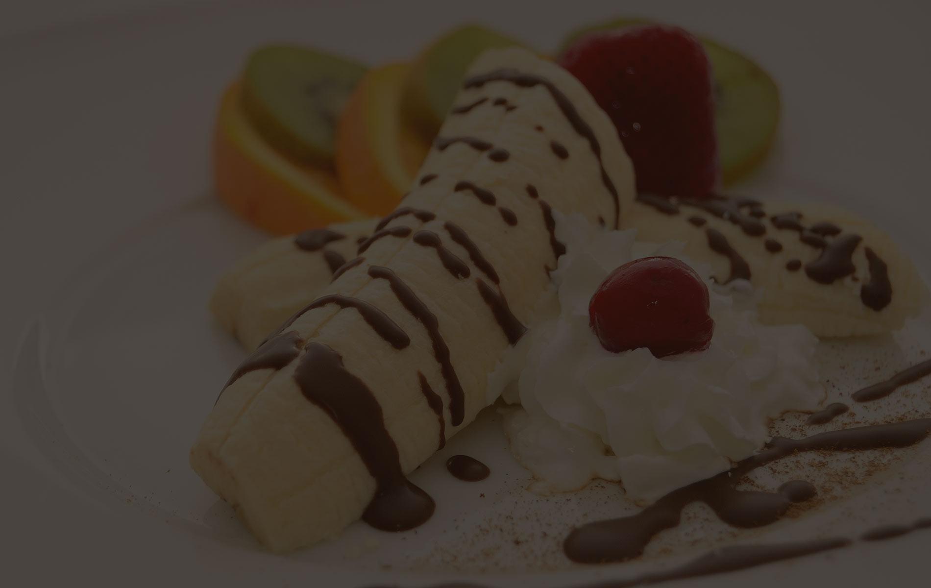 Dessert & Eis